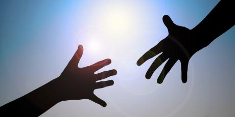 Outreach Hands