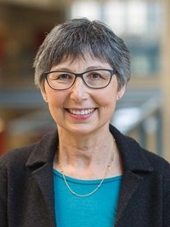 Janet Werker